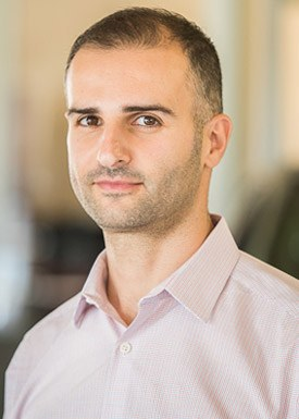 Darius  Zahedi
