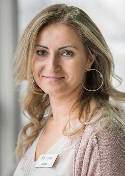 Maria  Botas