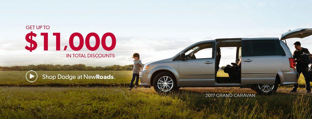Dodge sales special newmarket