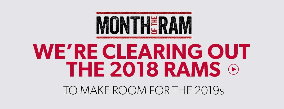 2018 Dodge Ram Newmarket for sale