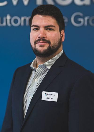 Dillon Kakanis