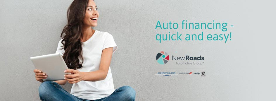 Credit Repair Financing in Newmarket