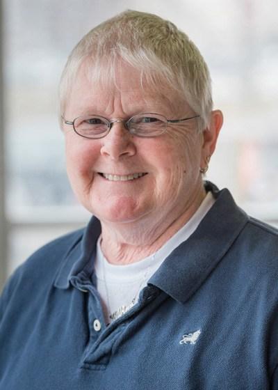 Jill  Salkeld