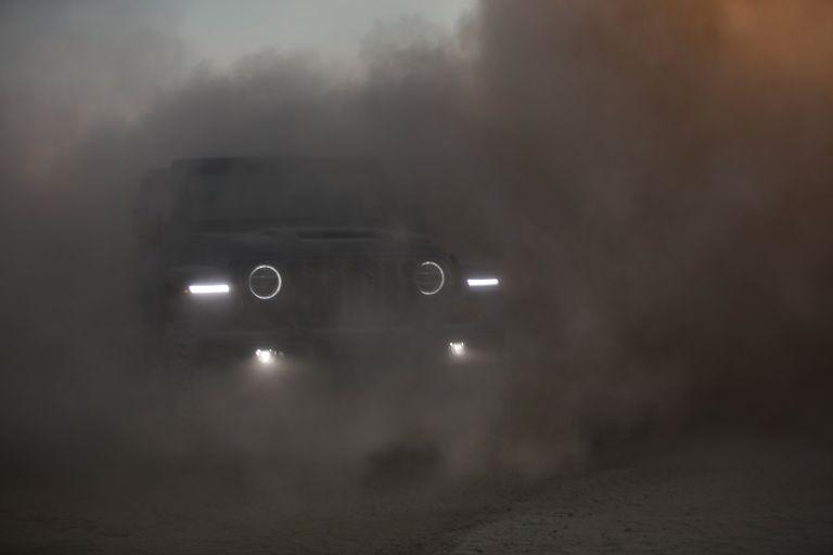 Jeep 392