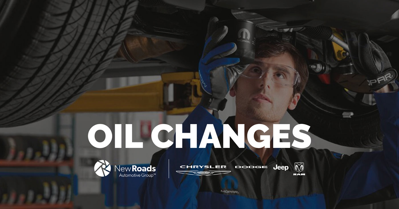 oil changes newmarket ontario