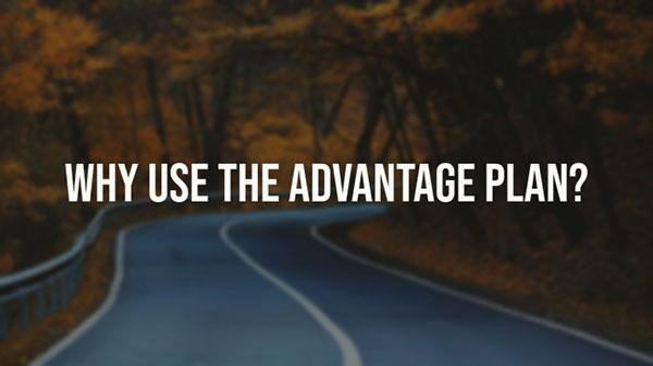 Why Chrysler Advantage Plan