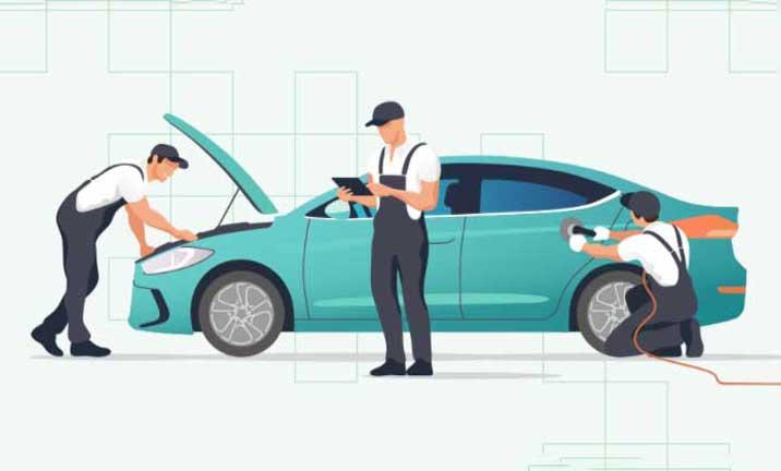Repair Car Loans