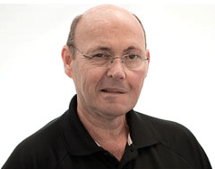 Ken Mossop Leasing Manager
